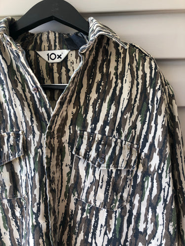 10x Realtree Original Shirt (XL)