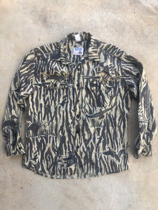 Rattler's Ducks Unlimited Shirt (L)