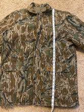 Load image into Gallery viewer, Duxbak Mossy Oak Jacket (L)