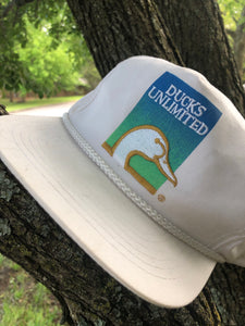 Ducks Unlimited Gradient Snapback