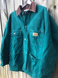 Duxbak Work Coat (L/XL)