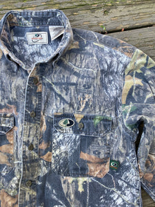 Mossy Oak Break-Up Shirt (S)