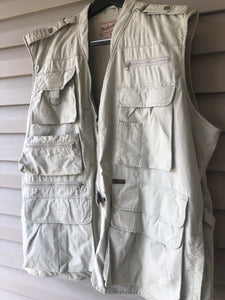 Wall's Hiking Vest (XXL)