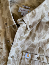 Load image into Gallery viewer, Carhartt Shirt (M/L)