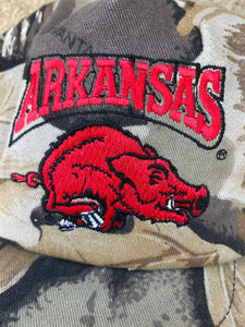 Arkansas Razorbacks Advantage Snapback