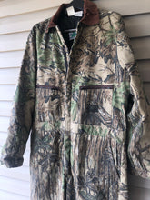 Load image into Gallery viewer, Liberty Realtree Coveralls (XL)