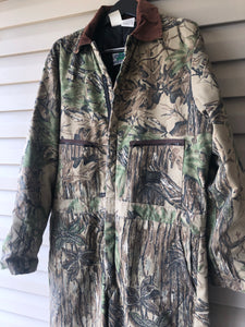 Liberty Realtree Coveralls (XL)