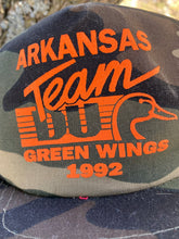 Load image into Gallery viewer, 1992 Arkansas DU Snapback