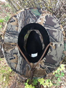 Ducks Unlimited Advantage Hat
