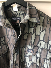 Load image into Gallery viewer, Rattler Trebark Shirt (XL)