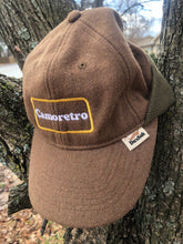 Load image into Gallery viewer, Camoretro Duxbak Wool Trapper Hat (M,7 1/8)