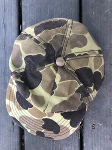 Ducks Unlimited Waterproof Gore-Tex Cap