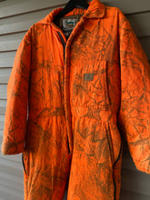 Load image into Gallery viewer, Duxbak Blaze Realtree Coveralls (M/L)