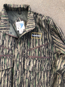 Camoretro Trophy Club Realtree Jacket (M)
