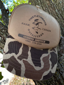 Thistlethwaite Outfitters Snapback