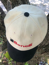 Load image into Gallery viewer, 90's Benelli Strapback