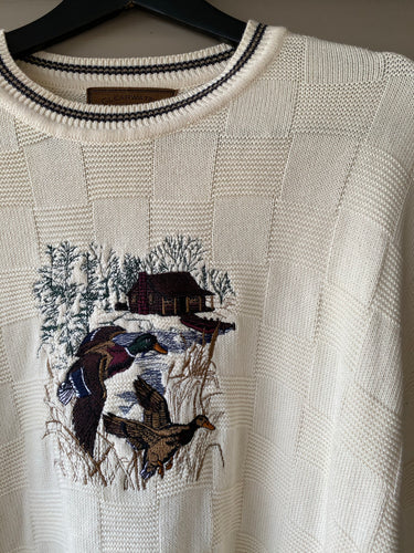 Clearwater Outfitter Sweater (XL)