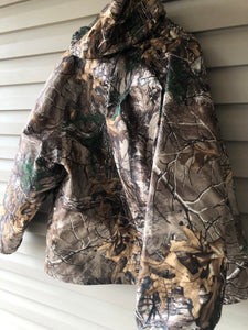 Frogg Toggs Realtree Jacket (XL/XXL)
