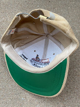 Load image into Gallery viewer, Story Co. Pheasants Forever Corduroy Strapback