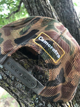 Load image into Gallery viewer, Ducks Unlimited Greenwing Snapback