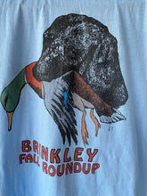 Load image into Gallery viewer, Brinkley Fall Roundup Shirt (M/L)