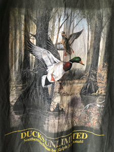 Ducks Unlimited Southern Seclusion Shirt (L)