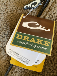 Drake Guardian Flex Jacket (L)