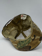 Load image into Gallery viewer, Dale Earnhardt NASCAR Realtree Snapback