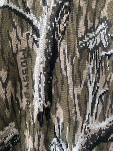 Whitewater Bottomlands Tree Stand Pullover (L)