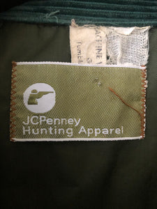 JC Penney Old School Jacket (M/L)