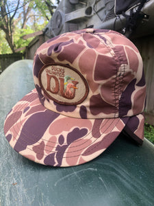 Cabela's Ducks Unlimited Trapper Hat (M/L)
