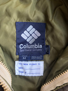 Columbia Old School Jacket (Child's M)