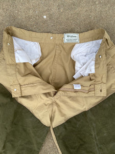 McAlister Brush Pants (Size 38)