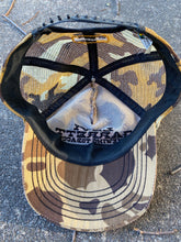 Load image into Gallery viewer, Levi Garrett Snapback