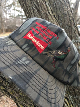 Load image into Gallery viewer, Budweiser Michigan Trebark Snapback