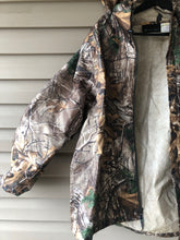 Load image into Gallery viewer, Frogg Toggs Realtree Jacket (XL/XXL)