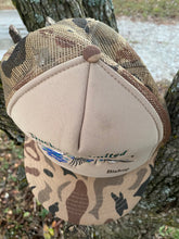 Load image into Gallery viewer, Ducks Unlimited Bishop Snapback