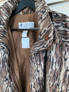 Columbia Bottomlands Wader Jacket (L/XL)