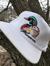 Load image into Gallery viewer, California Waterfowl Wood Duck Snapback