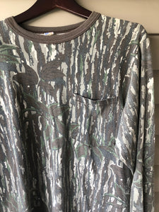 Realtree Shirt (XL)