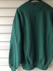 Ducks Unlimited Wisconsin Sweater (XL)