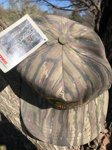 Ducks Unlimited Realtree Snapback