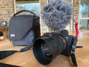 Sony a7ii Bundle