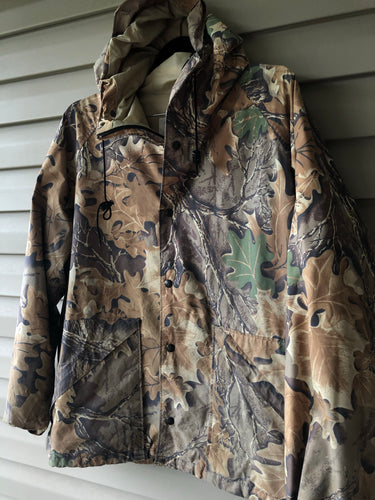 10X Advantage Rain Jacket (XL)