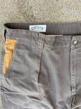 Load image into Gallery viewer, Orvis Pants (42x33)