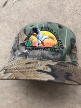 Load image into Gallery viewer, Waterfowl USA Pintail Snapback