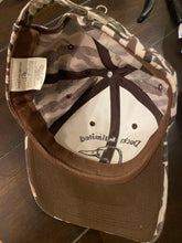 Load image into Gallery viewer, Ducks Unlimited Strapback