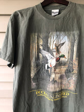 Load image into Gallery viewer, Ducks Unlimited Southern Seclusion Shirt (L)