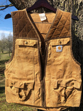 Load image into Gallery viewer, Carhartt Field Vest (M/L)