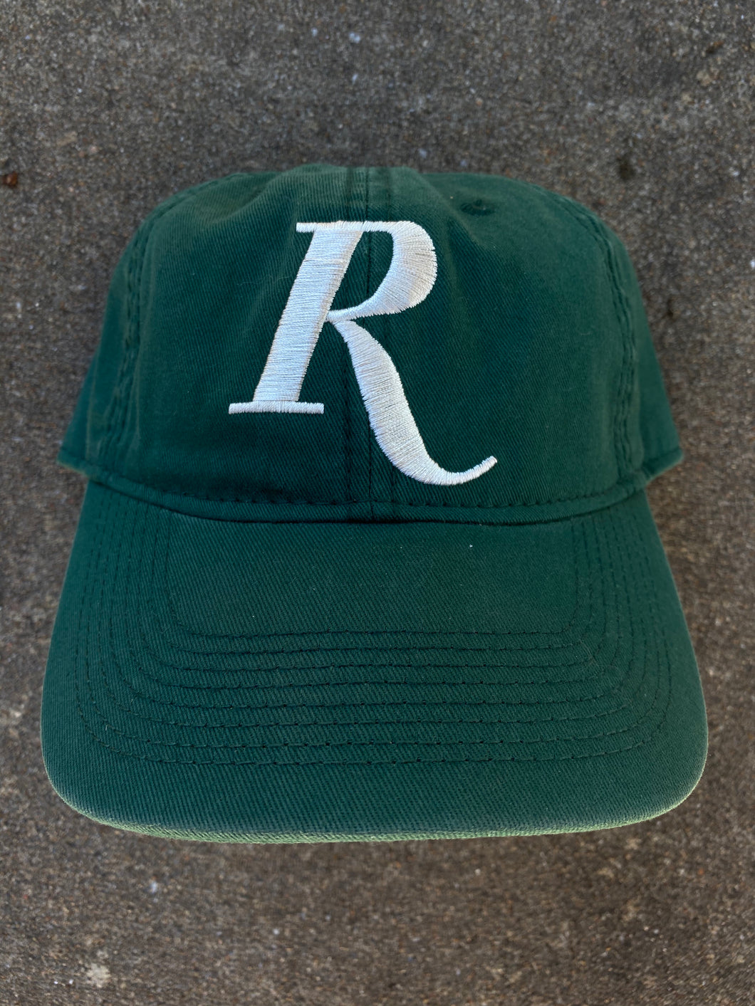 Remington Strapback Hat